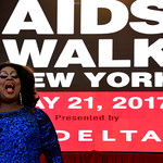 AIDS Walk NY 2017 - � Donna F. Aceto  - -Not to be Used  Without Permission